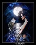 Tarot-The Moon