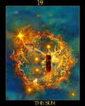 Tarot-The Sun
