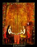 Tarot-Judgement