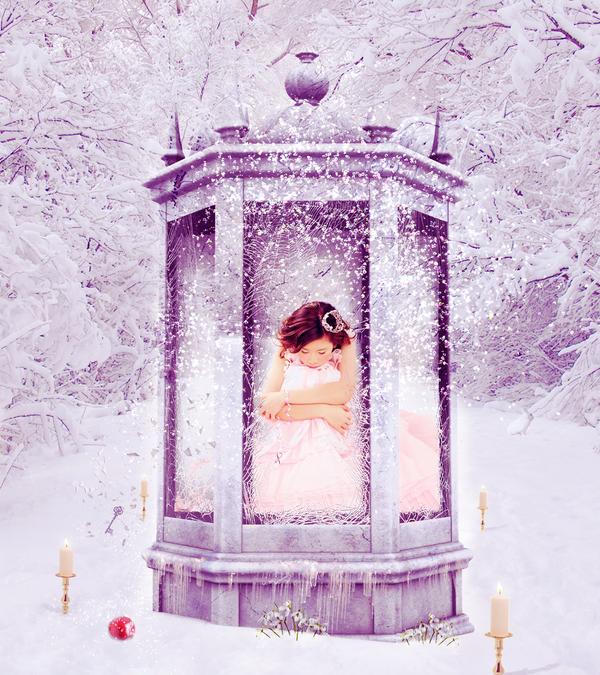 Winter Beauty by wintersmagic