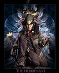 Tarot-The Hierophant