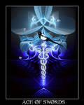 Tarot-Ace of Swords