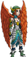 Aegyl (Female)