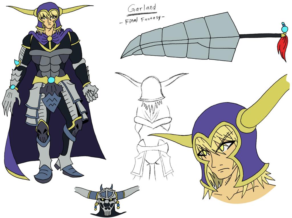 Final Fantasy Name Origins Characters