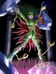 Eternally Bound (Commission!) by Dachimotsu