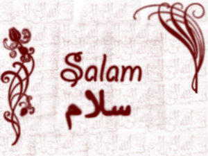 Salam by muslimz