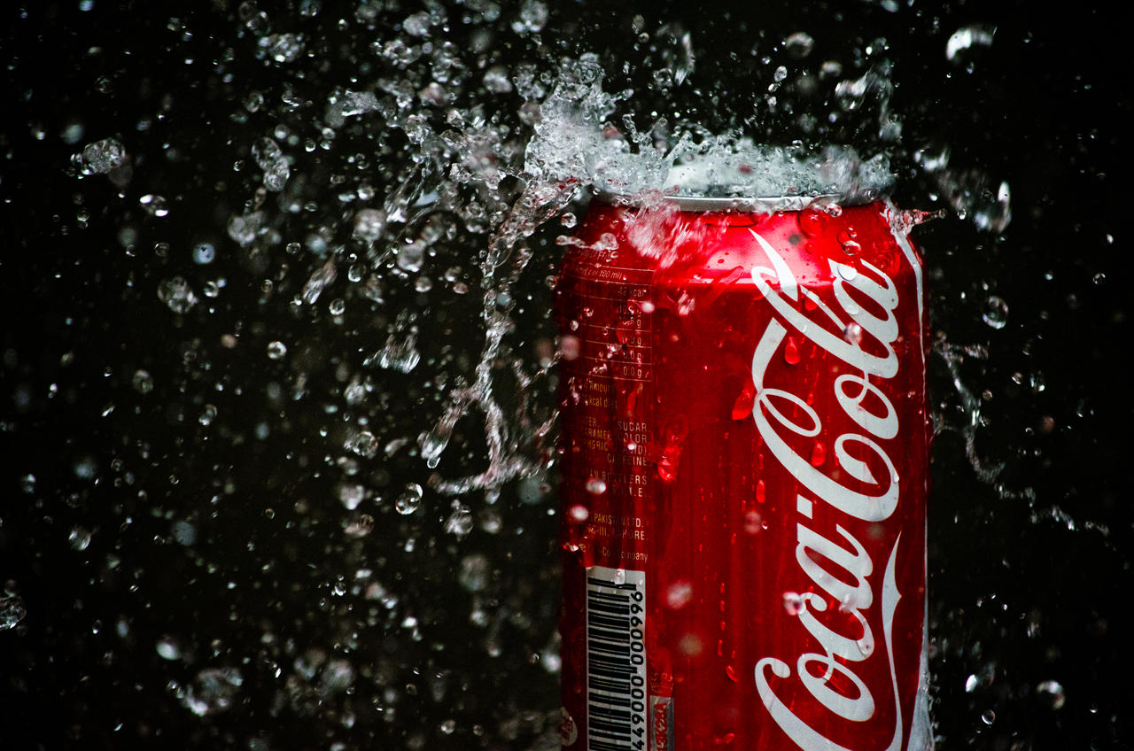 Coke Sexy 74