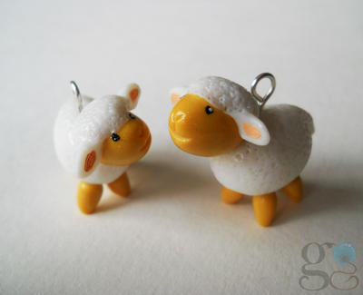 Lamb charms by ALINAFMdotRO