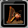 Joanna Newsom as an emote XD by GemDeDude