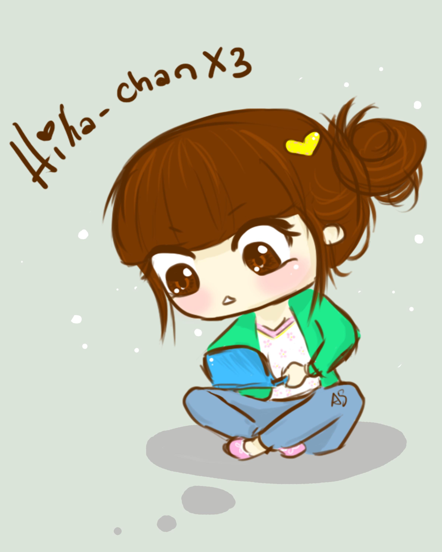 Hika-chanx3's Profile Picture