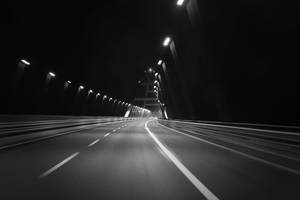 Pentele Bridge by NorbertKocsis