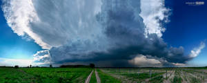 Come the supercell