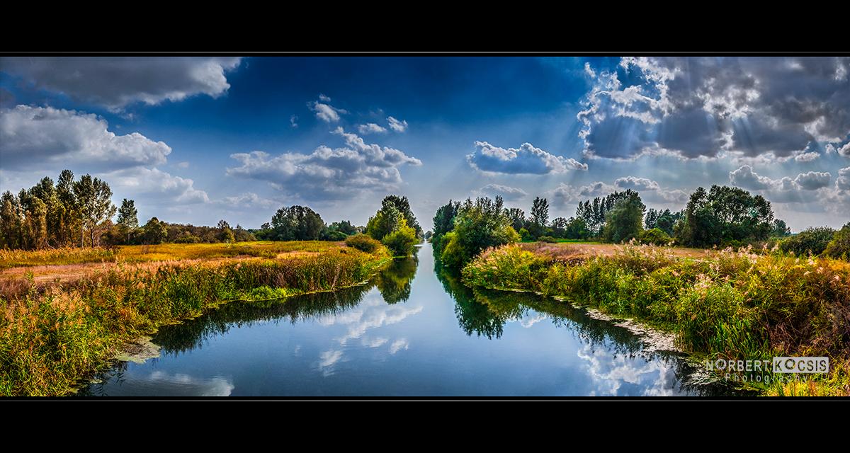 Kecel DVCS Panorama by NorbertKocsis