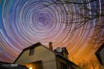 Night circles