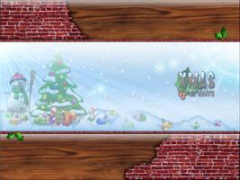 My Xmas Wallpaper 8 by Xav73