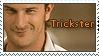 SPN Trickster stamp by nezukuro