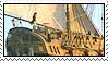 HMS Surprise stamp by nezukuro