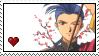 Chichiri stamp 2 by nezukuro
