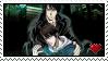 Night Head Genesis Stamp by nezukuro