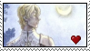 Serpico royal stamp by nezukuro