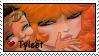 Tyleet stamp by nezukuro
