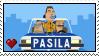Pasila - Stamp by nezukuro