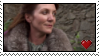 Catelyn Stark Stamp by nezukuro