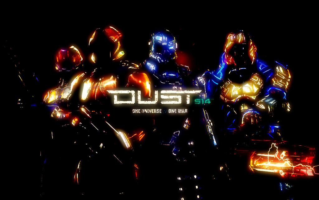 Dust mercenaries vs Blue team ( halo ) | Spacebattles Forums