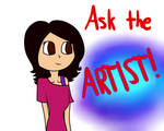 Ask The Artist (link in the description)