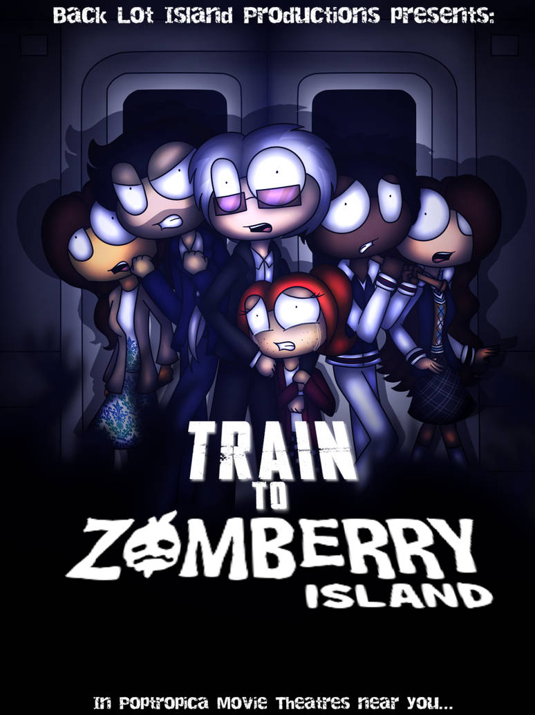 Train to Zomberry Island