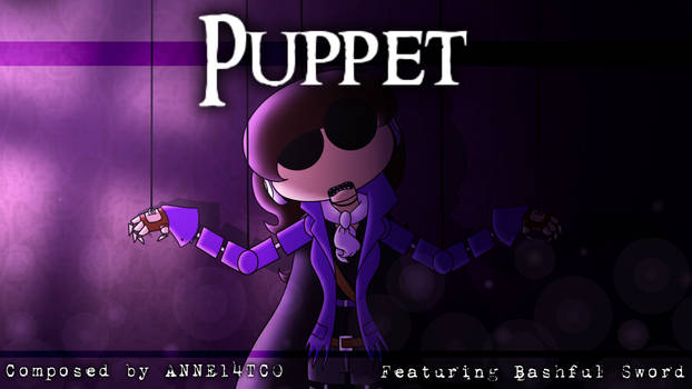 ANNE14TCO - Puppet