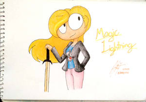Com -  Magic Lightning