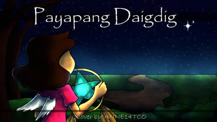 ANNE14TCO - Payapang Daigdig (Cover)