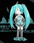 .:VOCALOID - Miku:.