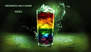 Vodka by lounis36