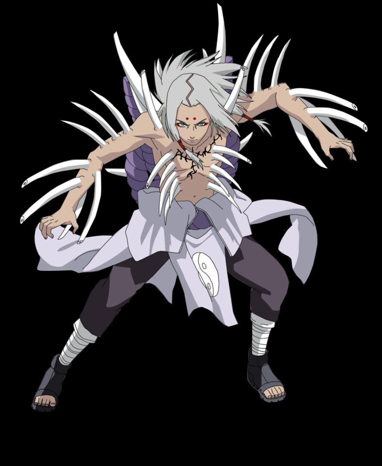 kimimaro x sasuke