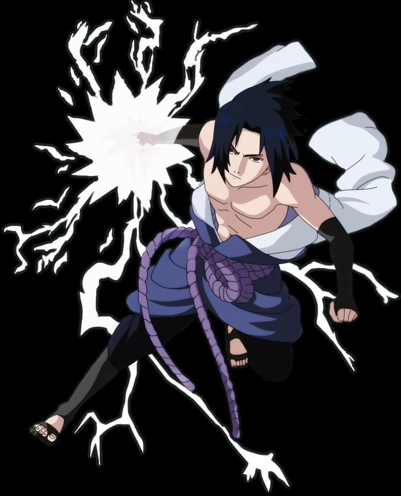 -Sasuke Uchiha- By Diogouchiha On DeviantArt
