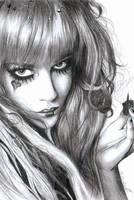 Emilie Autumn Liddell by LadyManabu
