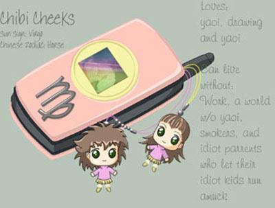 chibi-cheeks's Profile Picture