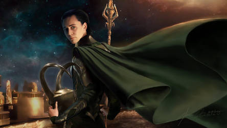 Tom-Loki-Obsessed | DeviantArt