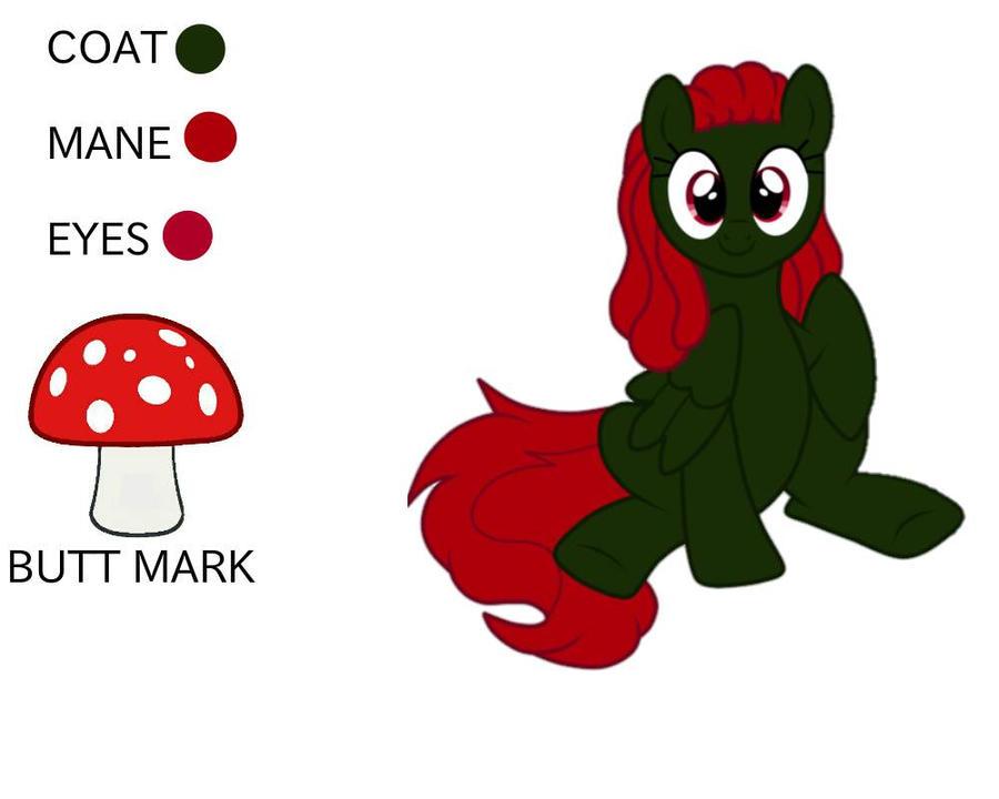 Maya Reference by Ponynado