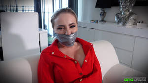Aubrey - Scammer Ambushed ( GagAttack.nl )