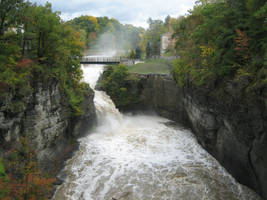 'Ithaca is Gorges'