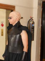 Steel Inquisitor costume