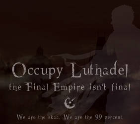 Occupy Luthadel