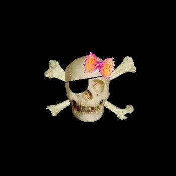 Jolly Roger Grrl by fugitive247