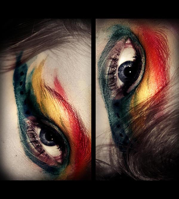 color flash by sorretto