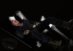 Jake Muller by Real-Ada