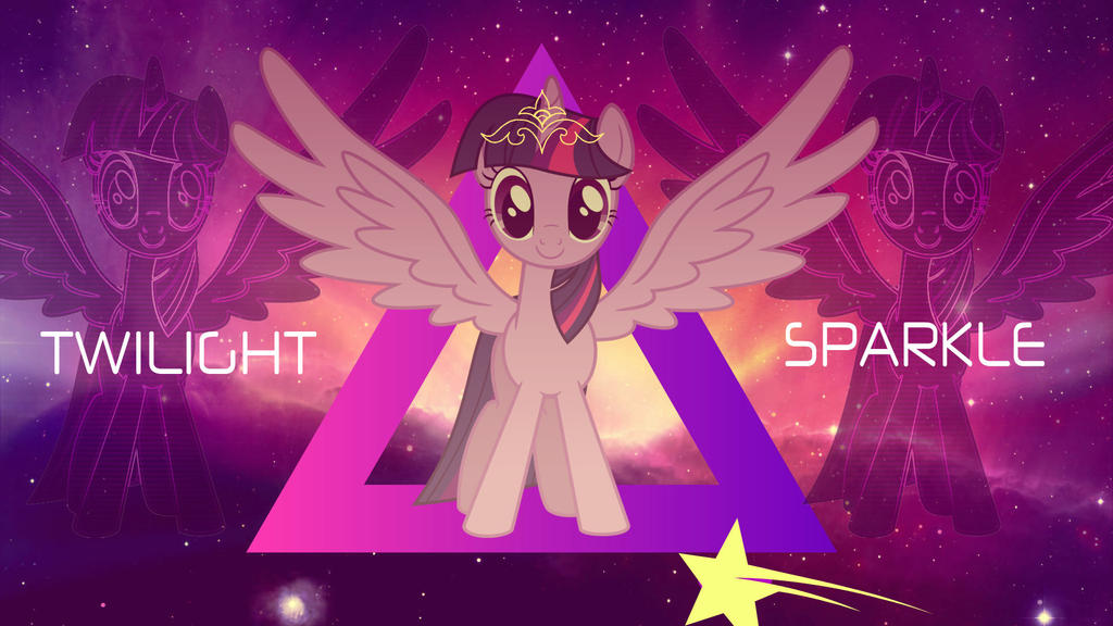 .:MAGIC IN THE SPACE:. by TwilighttsSparkless