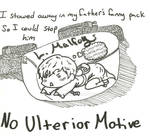 No Ulterior Motive